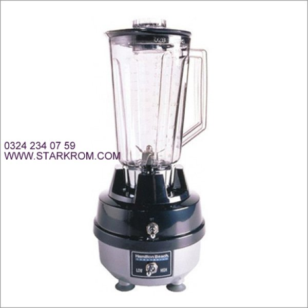 Endüstriyel Bar Blender
