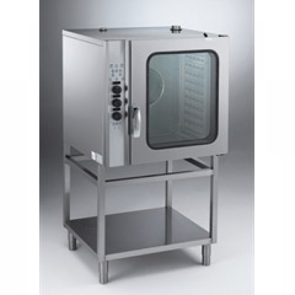 Convection Oven with 10 Trays