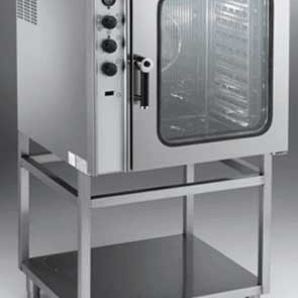 Convection Oven 20 Trays