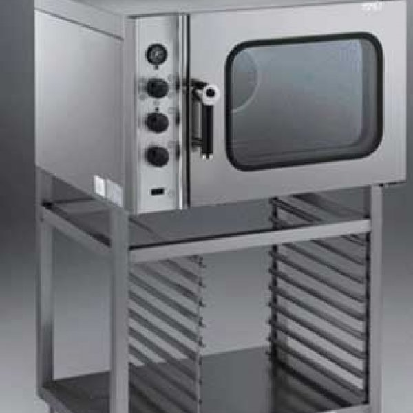 Convection Oven with 6 Trays