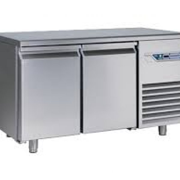 Counter Type Refrigerator 2 Door (153)