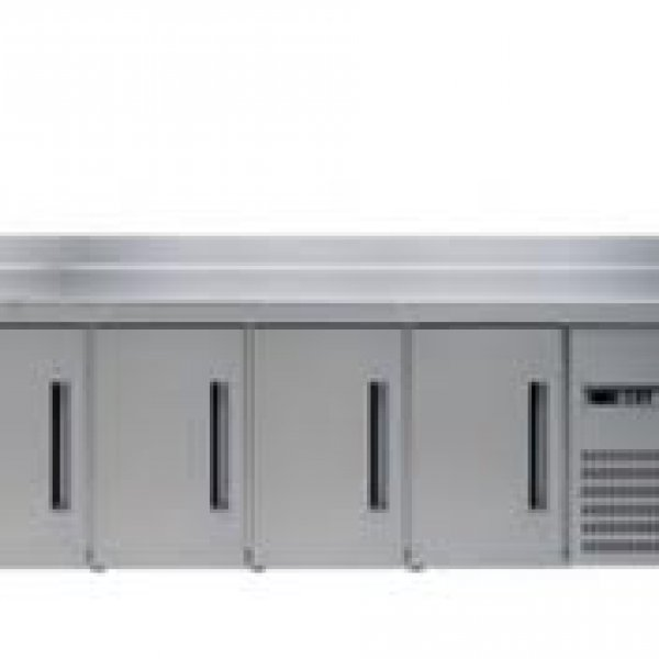 Counter Type Refrigerator 4 Door (155)