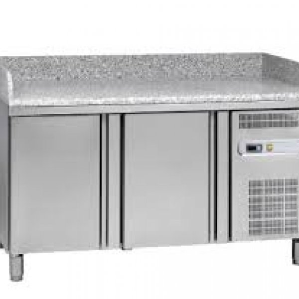 Pizza Preparation Refrigerator (156)