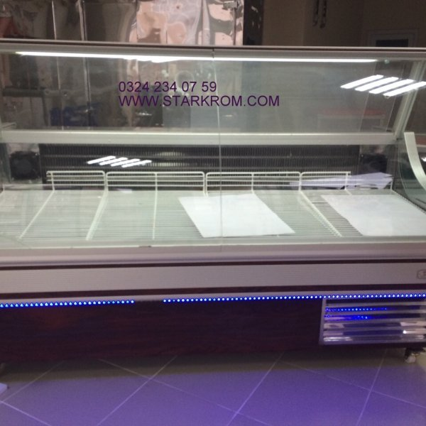 Cabinet Display Cabinet Cooling Unit (164)