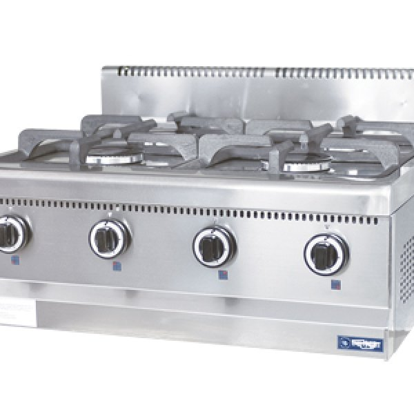 Set Top Gas Cooker (234)