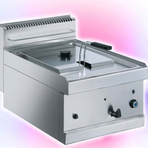 Single Basket Fryer (235)
