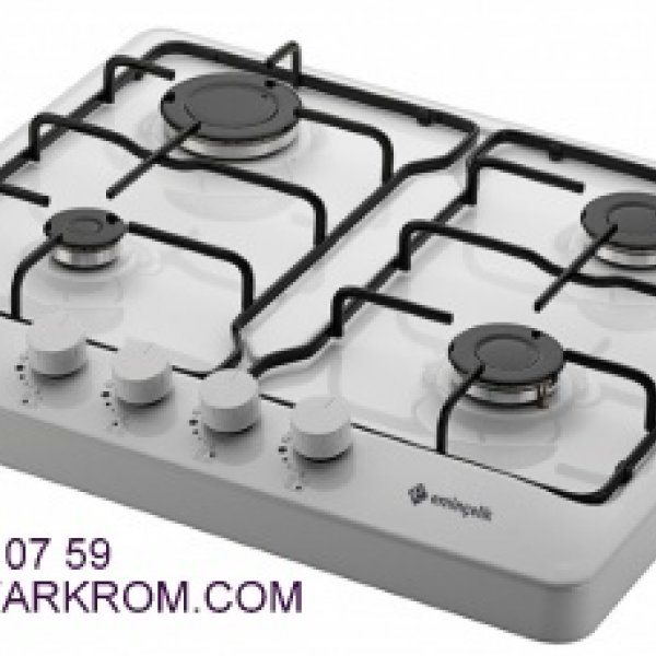 Gas Cooktop Set (252)