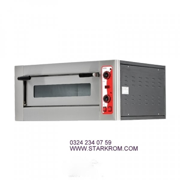 Gas Pizza Oven (254)