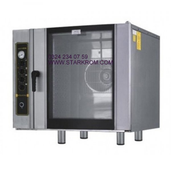 Electric Convection Oven (257)