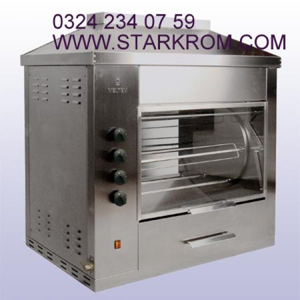 Set Top Drum Chicken Rotisserie (268)