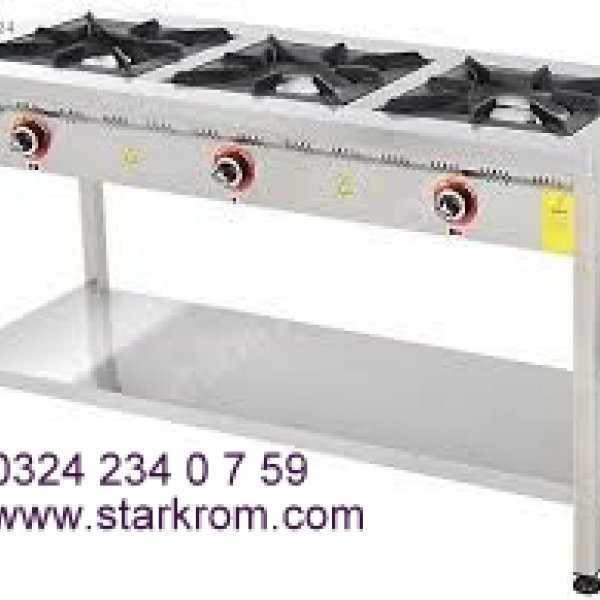 Gas Oven without oven (273)