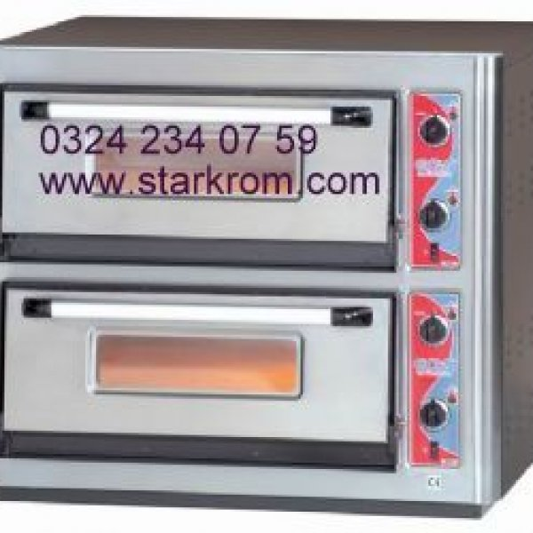 Electric Pizza Oven (276)