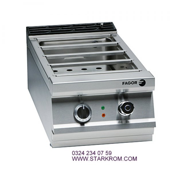 Electric Set Model Bain Marie (280)
