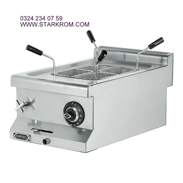 Electric Set Model Pasta Boiled Machine (281)