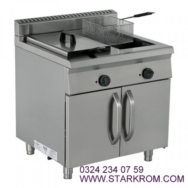 Gas Fryer (284)
