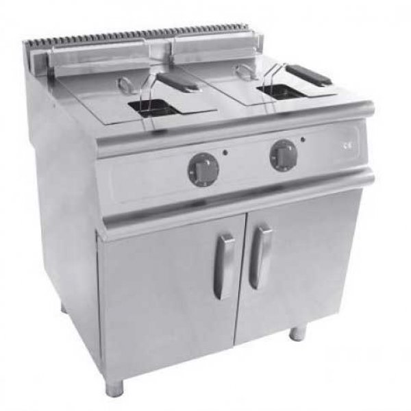 Double Basket Fryer (303)