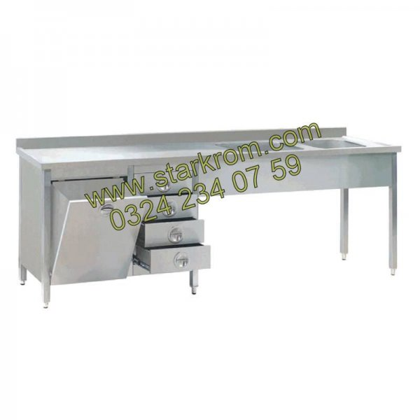 Long Plaster Preparation Machine